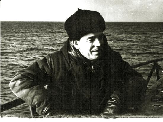 20 лет в прочном корпусе: история подводника Лушникова