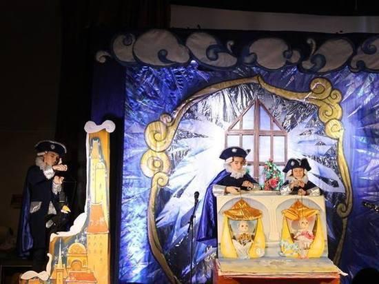 В Симферополе детей-инвалидов лишают помещения для театра и творческого досуга