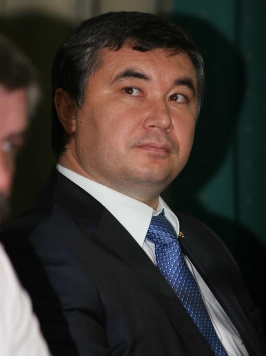 Азамат Илимбетов давно мечтал вернуться в Башкирию