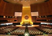 В Госдуме призвали генсека ООН исключить Эстонию из всемирной организации