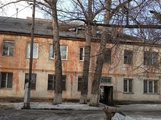 Прокуратура Барнаула обязала мэрию расселить жильцов аварийного дома