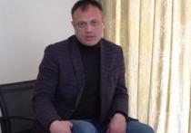 Депутат в бегах Никулин записал видеообращение из Грузии