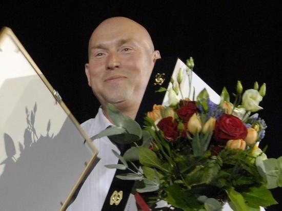 Врачи рассказали о состоянии госпитализированного актера Сухорукова