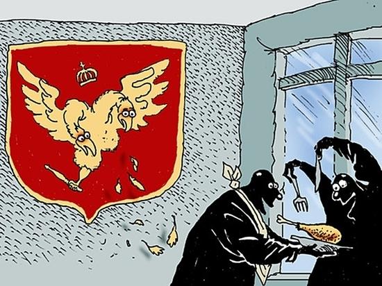 Как в Севастополе молодые «предприниматели» из северной столицы превратили скромный вклад в миллионы