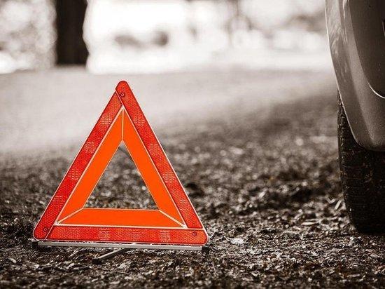 Ночью в Мордовии сбили идущего по обочине подростка