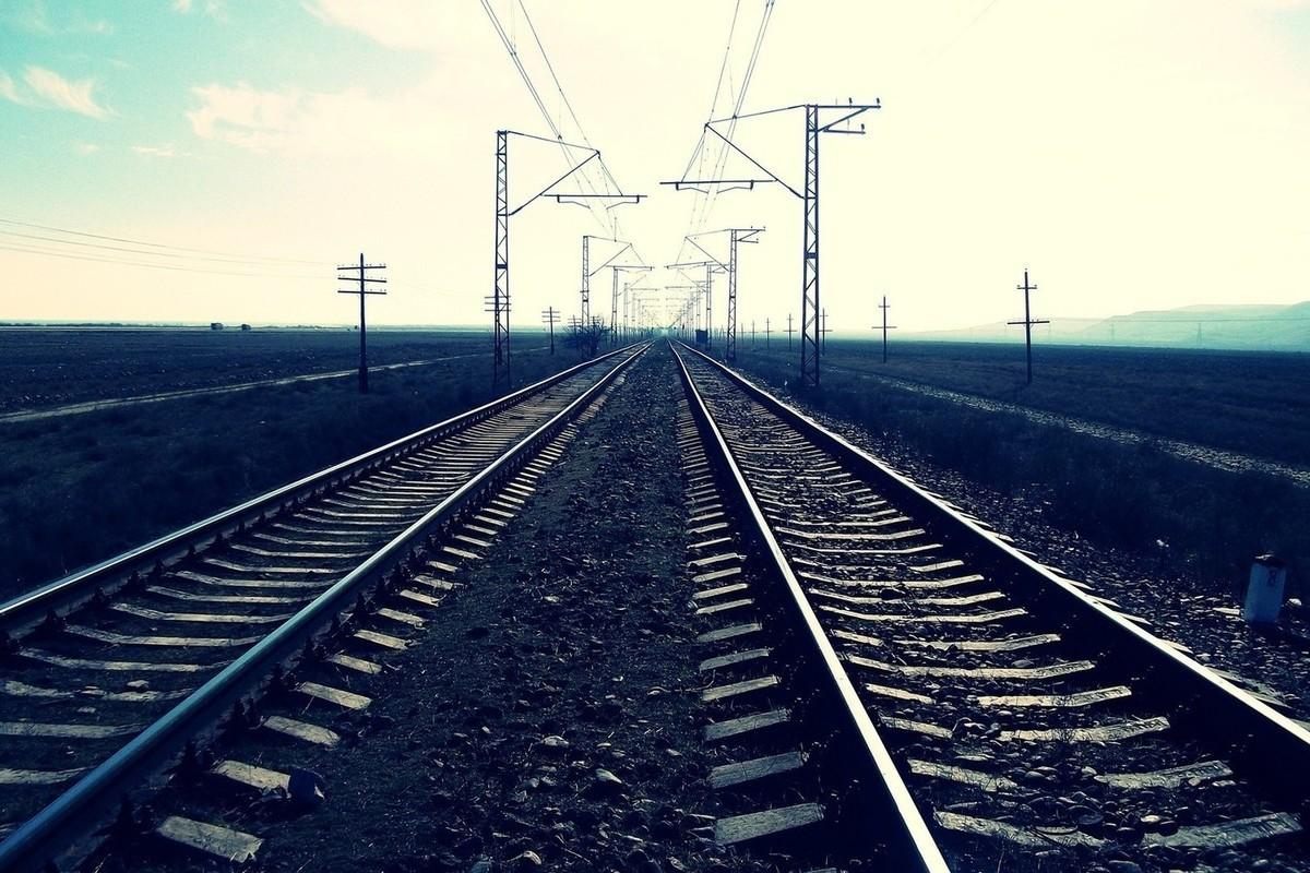 поезд расстояние картинки