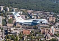 Тверские лётчики готовятся к участию в Параде Победы над Москвой
