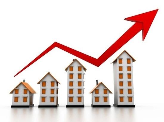Цены на недвижимость в мире показывают разную динамику