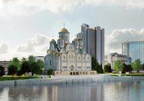 4 марта в своей программе «Навальный Live» оппозиционер Алексей Навальный позвал своих сторонников выйти на акцию «перекличка», которую организуют 7 апреля защитники сквера, где планируется построить храм святой Екатерины