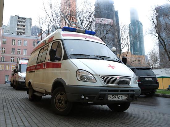 Два мальчика попали в больницу после драки в московской школе
