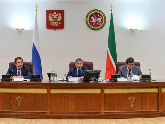 В Татарстане подсчитали годовой ущерб от коррупции: 800 млн рублей