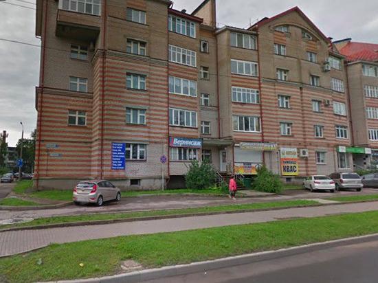 В Пскове появился «Дом образцового содержания»