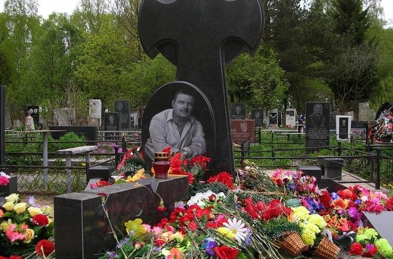 Следователями детально установлены обстоятельства убийства певца Михаила Круга