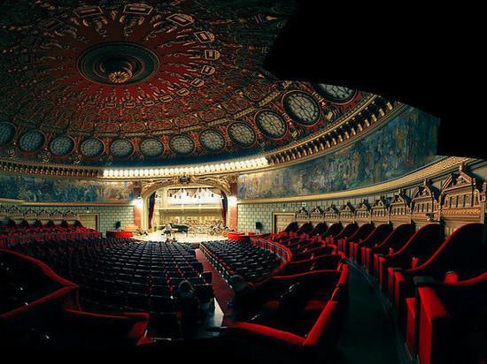 Ямал получит от федерации 5,6 млн рублей на виртуальный концертный зал
