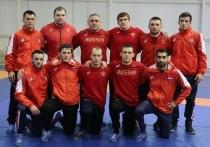 Мордовские борцы выступят на чемпионате Европы