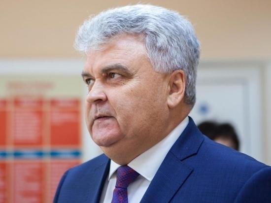 Пётр Тултаев – на 11 месте в рейтинге мэров