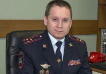 Руководитель столичной Госавтоинспекции Виктор Коваленко подал рапорт об отставке