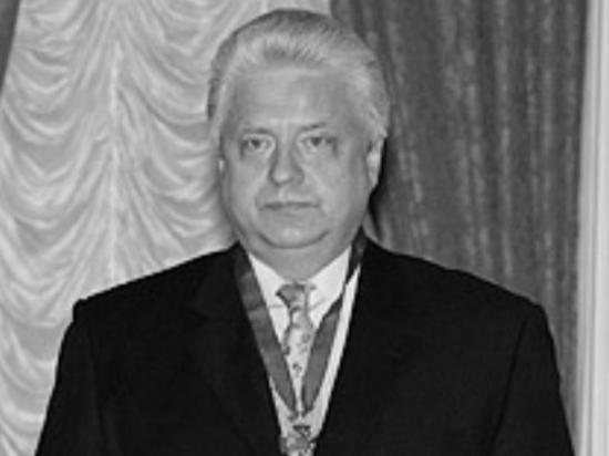 Умер депутат, экс-директор ФСБ Николай Ковалев
