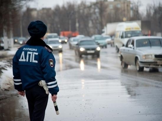 Волгоградец вымогал миллион у инспектора ДПС