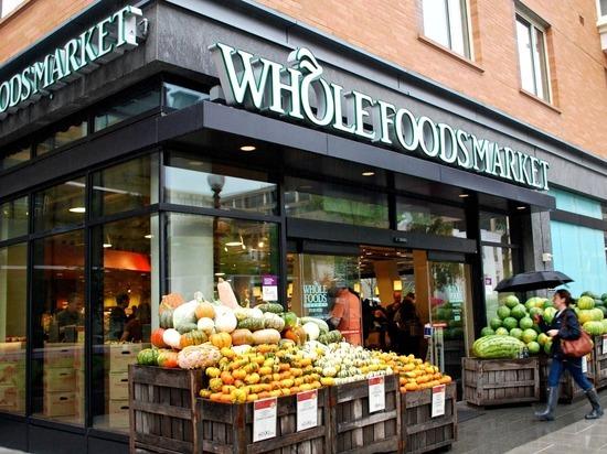 Whole Foods снижает цены