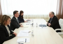 Карачаево-Черкесия утроила экспорт продукции АПК