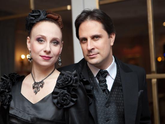 Славутский и Ряшина поддержат проект «Живописные стихи» в Казани