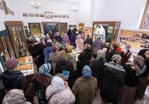 Церковный музей открылся при храме в Ессентуках