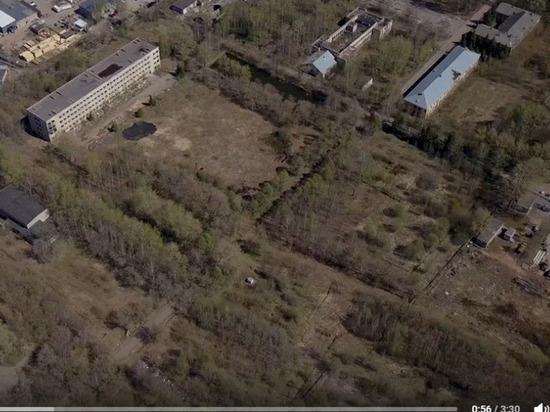 На месте вертолетного училища в Кирове хотят создать культурно-православный центр