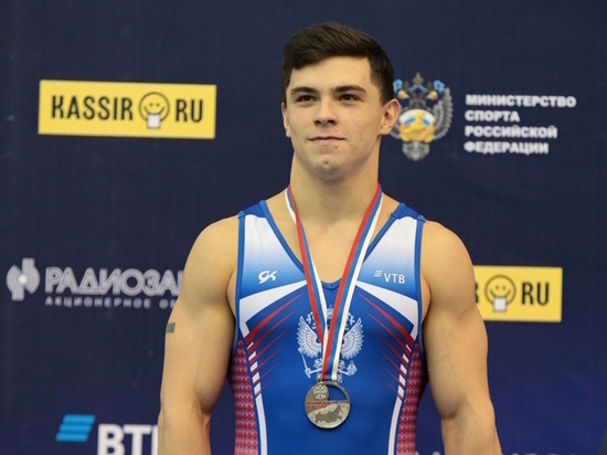 Сборная России по спортивной гимнастике начинает бороться за медали Щецина-2019
