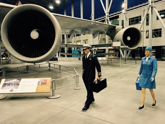 Boeing сокращает производство самолетов модели 737 MAX