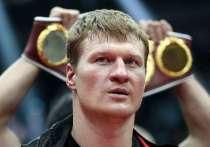 Курянин Александр Поветкин выйдет на ринг в Чикаго