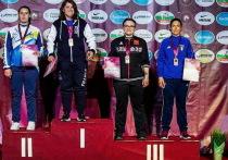 Спортсменка из Воронежа взяла «бронзу» чемпионата Европы по грэпплингу