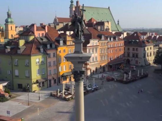 Польша нацелилась на репарации Германии в $900 миллиардов