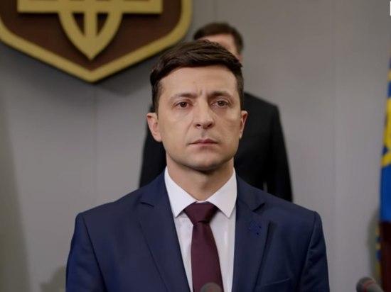 Предложение высказала первый вице-спикер Верховной Рады Геращенко