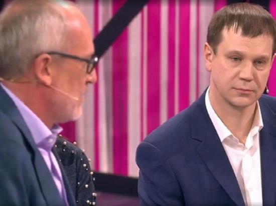 О проблемах многоэтажки в Орле рассказали в ток-шоу на Первом канале