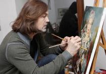 Известный художник накануне дня рождения - о творчестве, любви и другой стороне известности