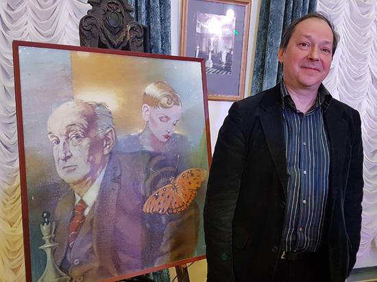 На фестивале «Литература и кино» заблаговременно отметили юбилей Набокова