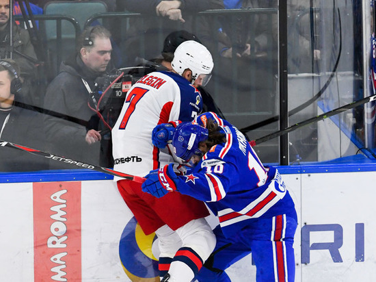 Хоккейный эксперт Владимир Дехтярев прокомментировал итог шестого матча финальной серии Западной конференции КХЛ между СКА и ЦСКА