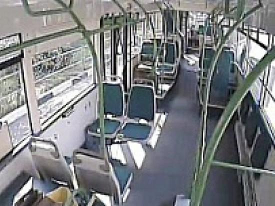 Троллейбусы и автобусы в Калуге оснастили видеокамерами