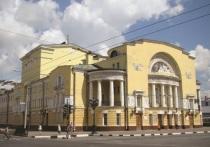 В Ярославле состоится фотоакция против объединения Волковского театра и Александринского