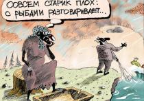 Сомнительные новости, обсуждаемые кыргызстанцами в прошлом месяце