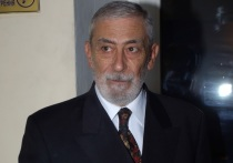 Похороны советского и российского кинорежиссера Георгия Данелии пройдут 9 апреля на Новодевичьем кладбище в Москве