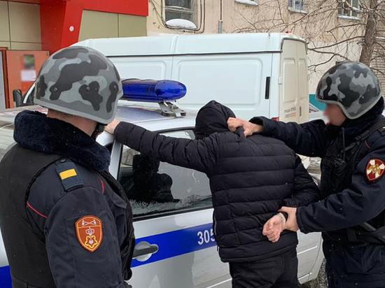 В РТ подозреваемый в магазинном воровстве задержан вместе с награбленным