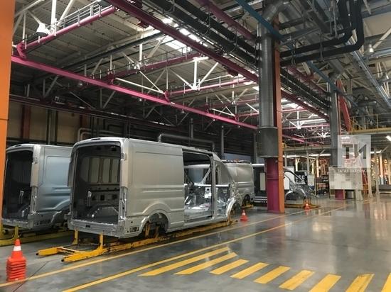 Работникам завода Ford Sollers в РТ предложат выплаты и новые места
