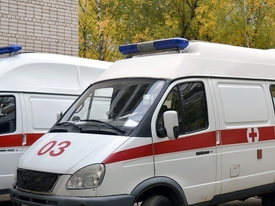 В Подмосковье произошел взрыв газа: есть пострадавшие