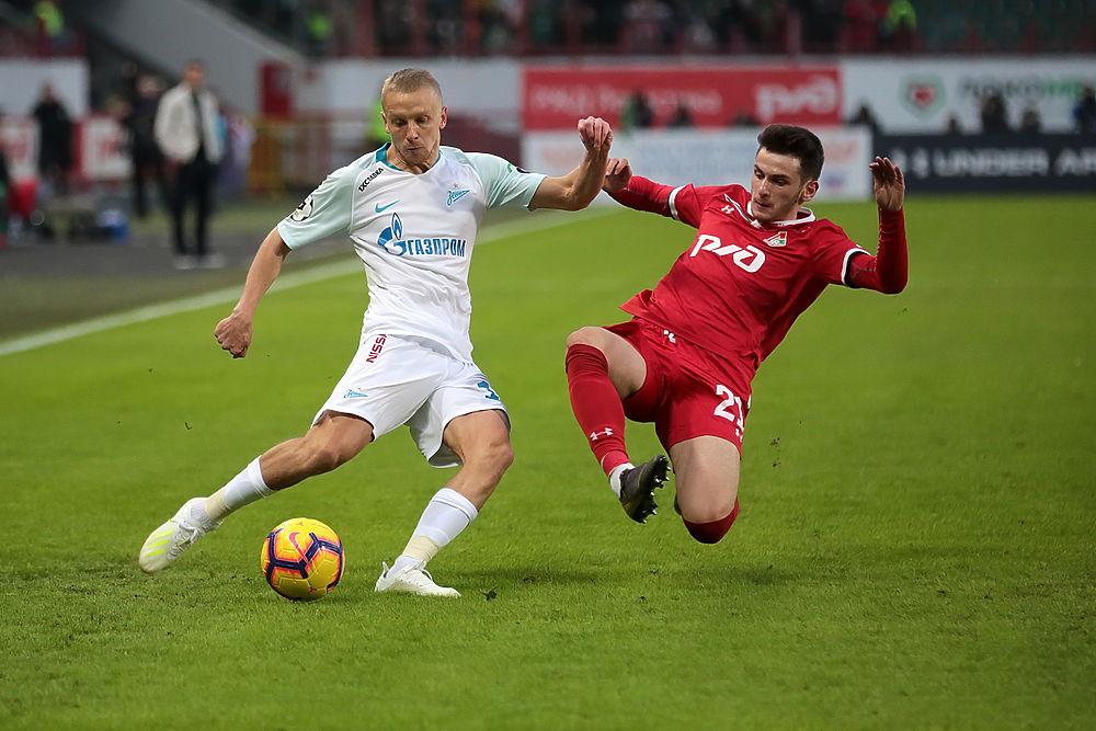 Как «Локомотив» снова стал топ-клубом: на игру железнодорожников приятно смотреть