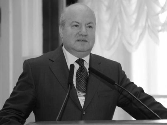 Василия Лихачева похоронят в Казани