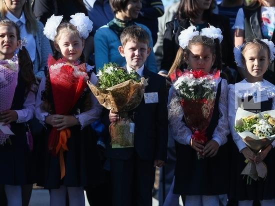 Трехъязычные школы Татарстана будут использовать модель Казахстана