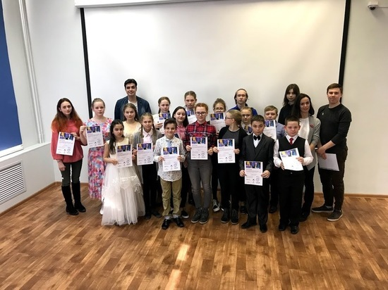 В Мурманской области состоялся региональный финал конкурса «Живая классика»