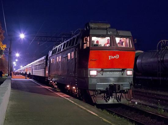 Калужанин погиб под колесами брянского поезда